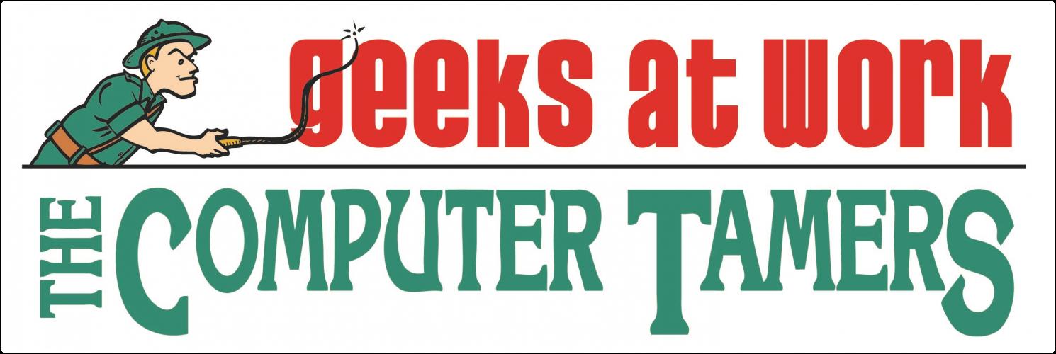 Geeks at Work / Computer Tamers